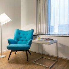 Отель NH Utrecht удобства в номере