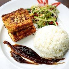 Отель Alanis Lodge Phu Quoc питание