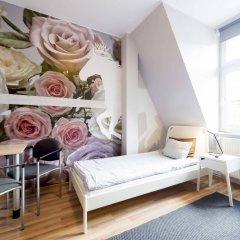 Color Hostel комната для гостей фото 4