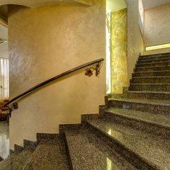 Гостиница Хан-Чинар Днепр интерьер отеля фото 3