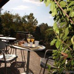 Idea Hotel Roma Nomentana балкон