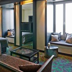 Отель The Dominican комната для гостей фото 5