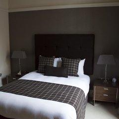 Отель Dreamhouse at Blythswood Apartments Glasgow Великобритания, Глазго - отзывы, цены и фото номеров - забронировать отель Dreamhouse at Blythswood Apartments Glasgow онлайн комната для гостей фото 5