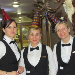 Отель Spa Hotel Diana Чехия, Франтишкови-Лазне - отзывы, цены и фото номеров - забронировать отель Spa Hotel Diana онлайн интерьер отеля фото 2