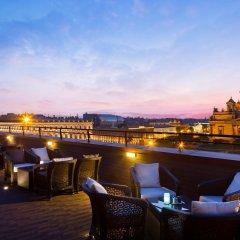 Lotte Hotel St. Petersburg гостиничный бар