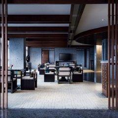 Отель Grand Millennium HongQiao Shanghai интерьер отеля фото 3