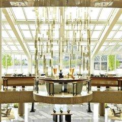 Отель Hyatt Regency Köln Германия, Кёльн - 1 отзыв об отеле, цены и фото номеров - забронировать отель Hyatt Regency Köln онлайн питание фото 2