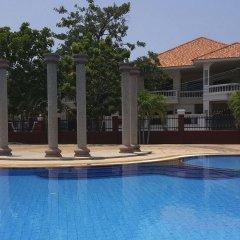 Отель Thai Property Care детские мероприятия фото 2
