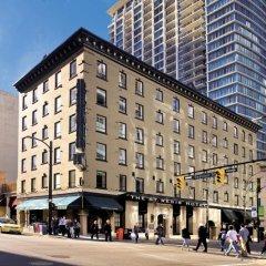 Отель The St. Regis Hotel Канада, Ванкувер - отзывы, цены и фото номеров - забронировать отель The St. Regis Hotel онлайн