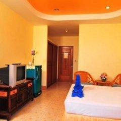 Отель Baan Karon Hill Phuket Resort детские мероприятия