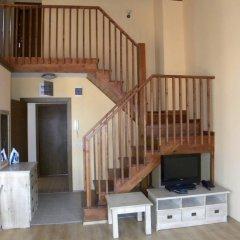 Апартаменты Saint Ivan Ski Apartments Банско комната для гостей фото 3