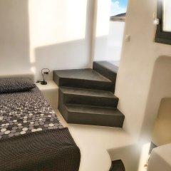 Отель The Luna Suites Греция, Остров Санторини - отзывы, цены и фото номеров - забронировать отель The Luna Suites онлайн комната для гостей фото 5