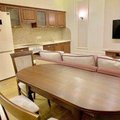 Апартаменты Apartment Lesi Ukrainki 29 в номере фото 2