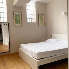 Отель LCDA-CADORNA Италия, Милан - отзывы, цены и фото номеров - забронировать отель LCDA-CADORNA онлайн комната для гостей
