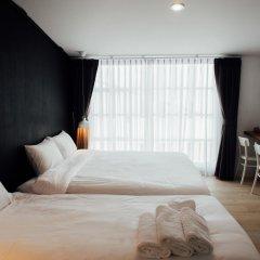 Отель VARMTEL Бангкок комната для гостей