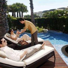 Отель Intercontinental Hua Hin Resort бассейн фото 2