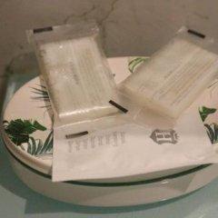 Отель Hostal San Isidro Мадрид ванная фото 2