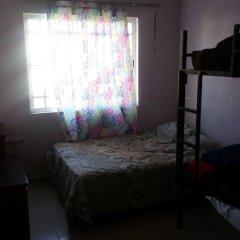 Отель Yennys Hostal Мексика, Канкун - отзывы, цены и фото номеров - забронировать отель Yennys Hostal онлайн комната для гостей фото 3