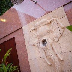 Отель Baan Souy Resort спа