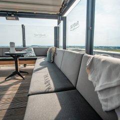 Отель Corendon Village Hotel Amsterdam Нидерланды, Бадхевердорп - отзывы, цены и фото номеров - забронировать отель Corendon Village Hotel Amsterdam онлайн пляж