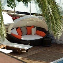 Parla Viens Suites Турция, Гебзе - отзывы, цены и фото номеров - забронировать отель Parla Viens Suites онлайн бассейн фото 2
