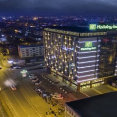 Отель Holiday Inn Kayseri - Duvenonu фото 5
