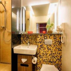 Leonardo Hotel & Residenz München ванная
