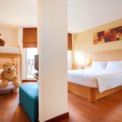 Отель ibis Pattaya Таиланд, Паттайя - 2 отзыва об отеле, цены и фото номеров - забронировать отель ibis Pattaya онлайн детские мероприятия