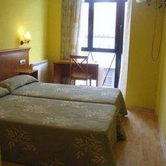 Отель Hospederia Via de la Plata комната для гостей фото 4