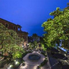 Отель Xiamen Feisu Gulangyu Yangjiayuan Hotel Китай, Сямынь - отзывы, цены и фото номеров - забронировать отель Xiamen Feisu Gulangyu Yangjiayuan Hotel онлайн фото 2