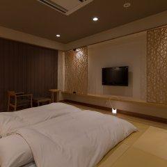 Отель Hana Beppu Беппу комната для гостей фото 2