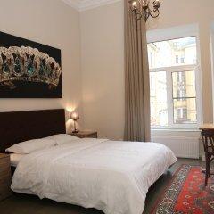 Гостиница Фортеция Питер комната для гостей