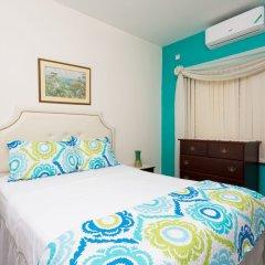 Апартаменты New Kingston Guest Apartment at Inglaterra III комната для гостей