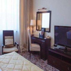Отель Jannat Regency Бишкек удобства в номере фото 2