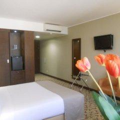 Отель Skyna Hotel Luanda Ангола, Луанда - отзывы, цены и фото номеров - забронировать отель Skyna Hotel Luanda онлайн удобства в номере
