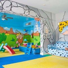 Отель Melia Puerto Vallarta - Все включено детские мероприятия фото 2