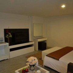Отель Pratunam City Inn Таиланд, Бангкок - отзывы, цены и фото номеров - забронировать отель Pratunam City Inn онлайн удобства в номере фото 2