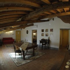 Отель La Pia Dama Синалунга комната для гостей фото 2