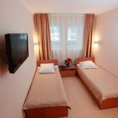 ОК Одесса Отель комната для гостей фото 4