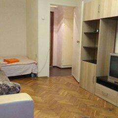 Апартаменты LUXKV Apartment on Rublevskoe shosse 5 комната для гостей фото 4