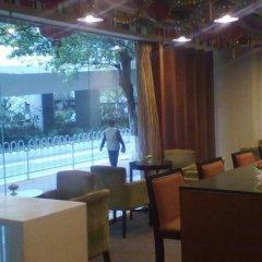 Отель Liwan Lake Garden Inn питание