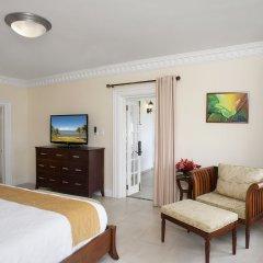 Отель Rose Hall Villas By Half Moon Ямайка, Монтего-Бей - отзывы, цены и фото номеров - забронировать отель Rose Hall Villas By Half Moon онлайн