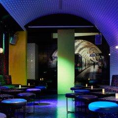 Отель Generator Paris развлечения фото 2