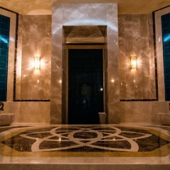 Trendy Lara Hotel Турция, Анталья - отзывы, цены и фото номеров - забронировать отель Trendy Lara Hotel онлайн ванная