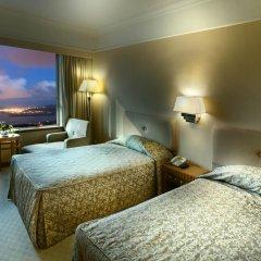 Golden Crown China Hotel комната для гостей фото 2