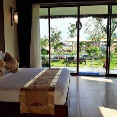 Отель Hamya Hotsprings and Resort комната для гостей фото 2