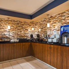 Отель Best Western Center Inn США, Вирджиния-Бич - отзывы, цены и фото номеров - забронировать отель Best Western Center Inn онлайн питание