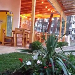 Отель Aparthotel Vila Tufi Албания, Шенджин - отзывы, цены и фото номеров - забронировать отель Aparthotel Vila Tufi онлайн фото 22