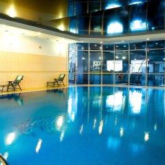 Гостиница Mandarin Hotel & Fitness Center Казахстан, Актау - отзывы, цены и фото номеров - забронировать гостиницу Mandarin Hotel & Fitness Center онлайн бассейн фото 2