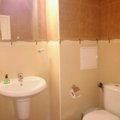 Bona Dea Club Hotel Свети Влас ванная